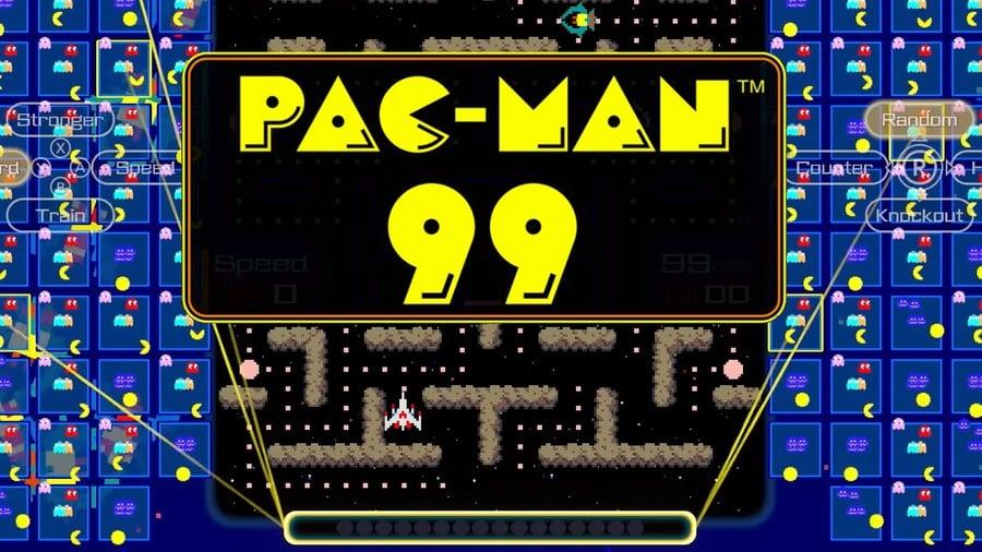 Pac Man99