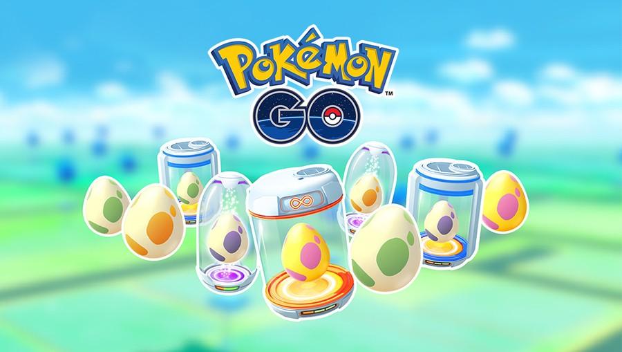 Pokemon GO Hatchathon Img