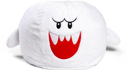 This Lovely Boo Bean Bag Chair Will Steal Your Heart And