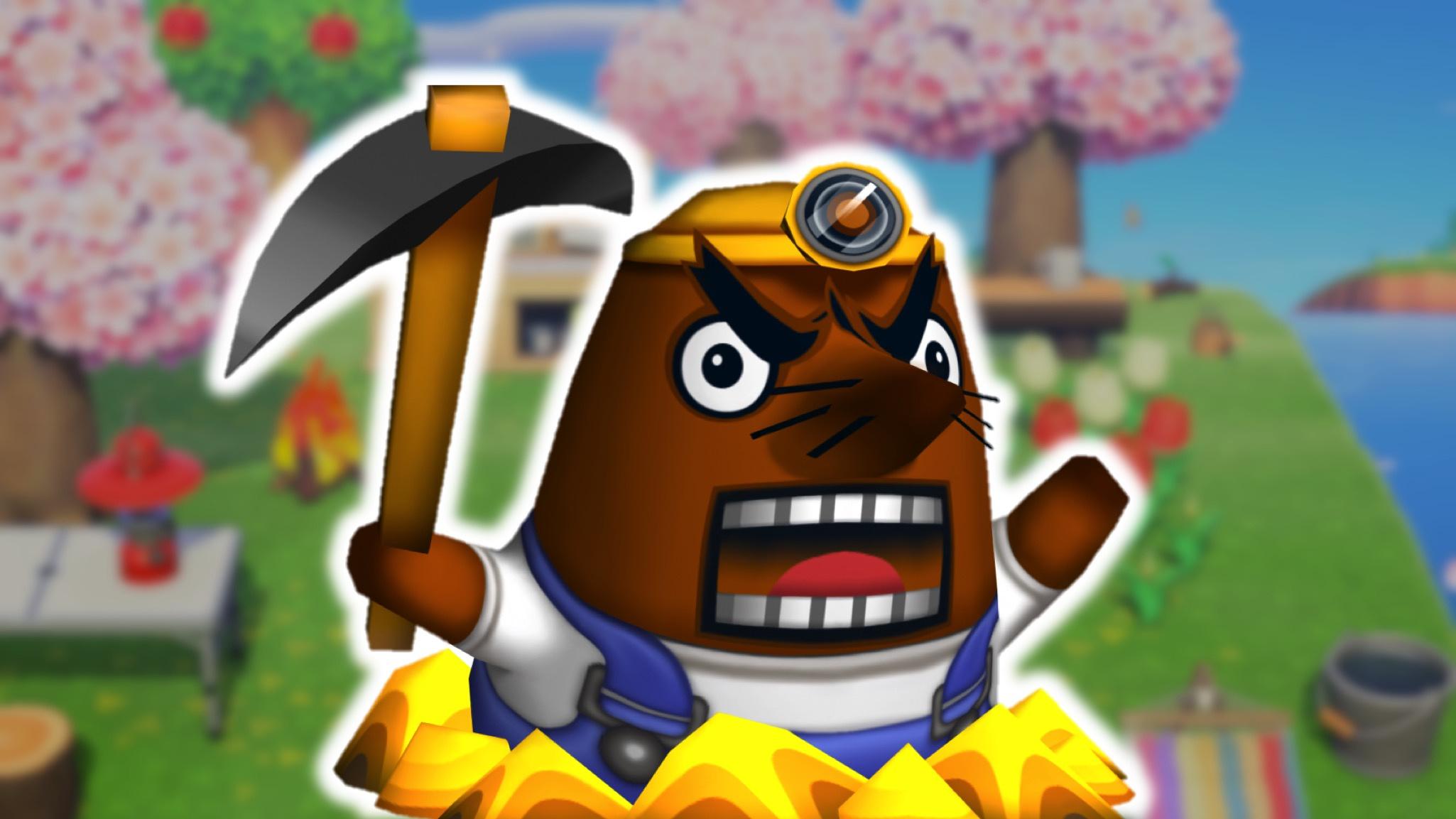 Η Nintendo καταπολεμά ήδη χάκερ στο Animal Crossing New Horizons