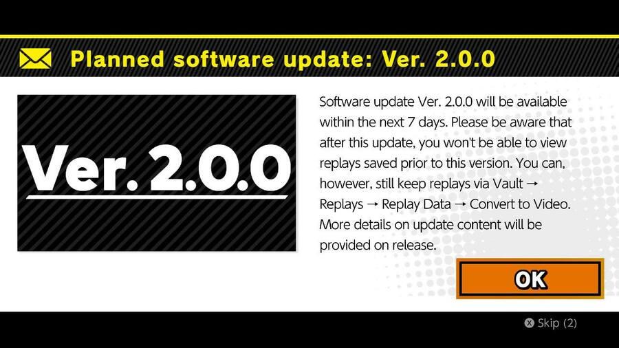 Smash Version 2.0.0