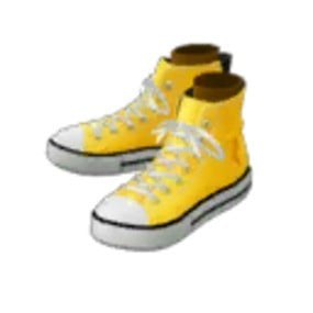 Pikachu Fan Shoes