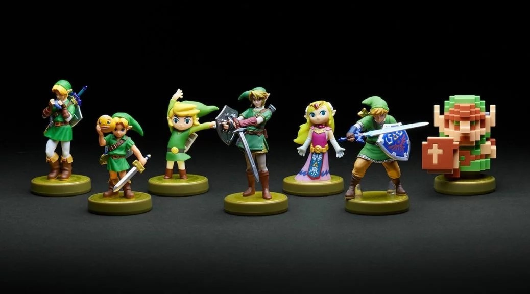 All The Legend Of Zelda: Breath Of The Wild amiibo Unlocks - Guide