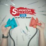 Surgeon Simulator CPR (Switch eShop)