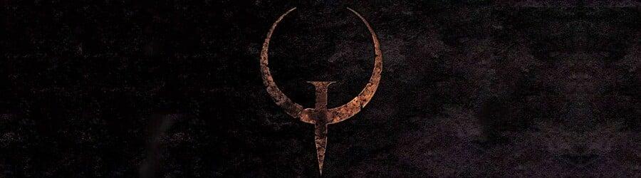 Quake (Switch eShop)