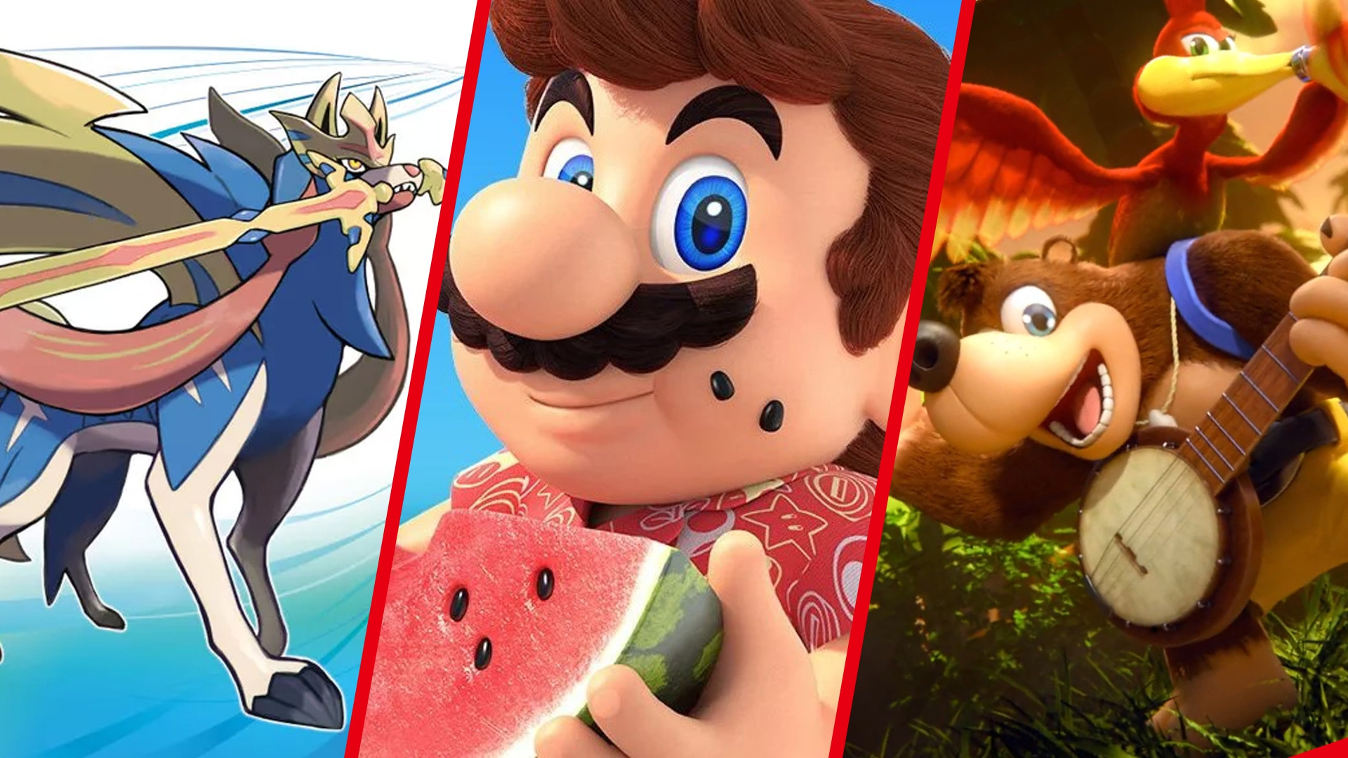Feature: Nintendo's 2019 - A Cracking Year In Review