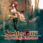 STEINS;GATE: My Darling's Embrace