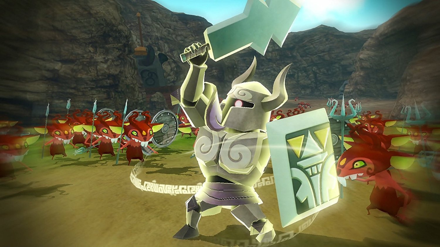 Hyrule Warriors: Definitive Edition Heart Pieces And Containers For