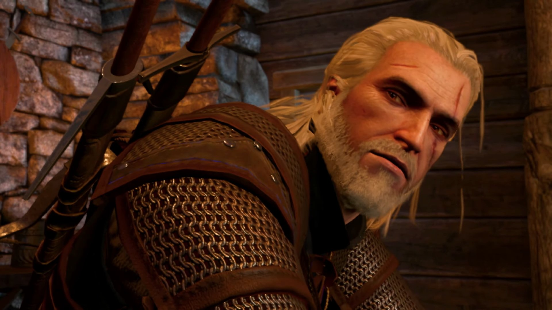 The Witcher 3 Switch eShop File Size Revealed