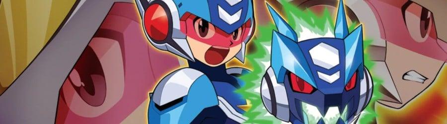 Mega Man Star Force 2 (DS)