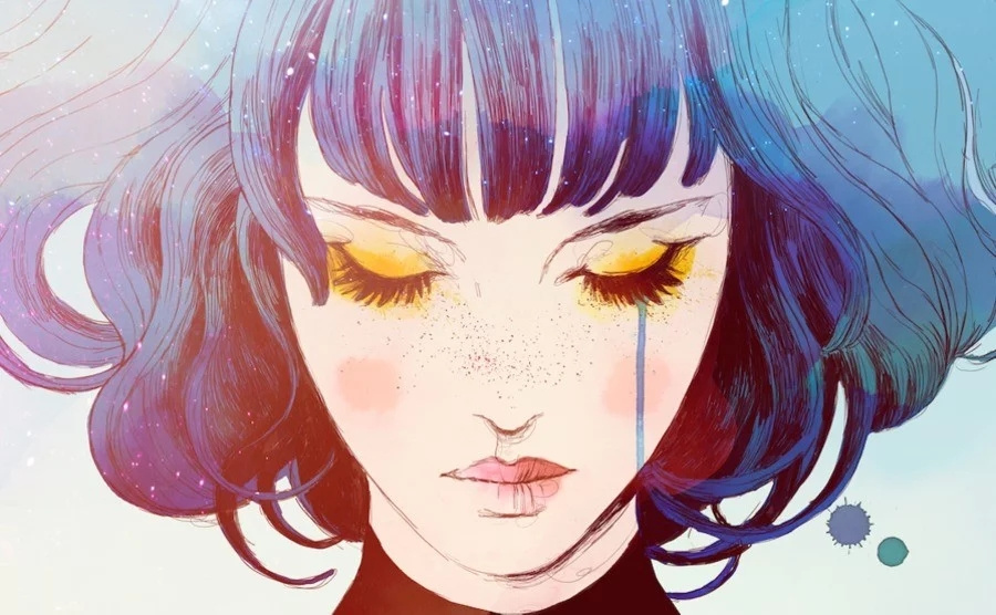 Special Reserve Games Reveals GRIS Physical Release For Switch