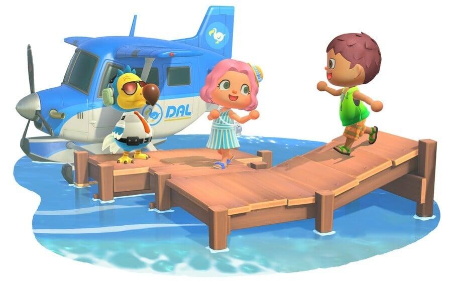Animal Crossing New Horizons Improvements