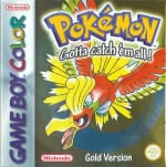 Pokémon Gold And Silver (GBC)