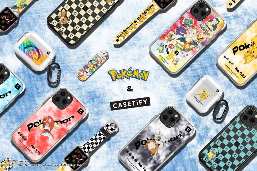 CASETiFY Pokemon