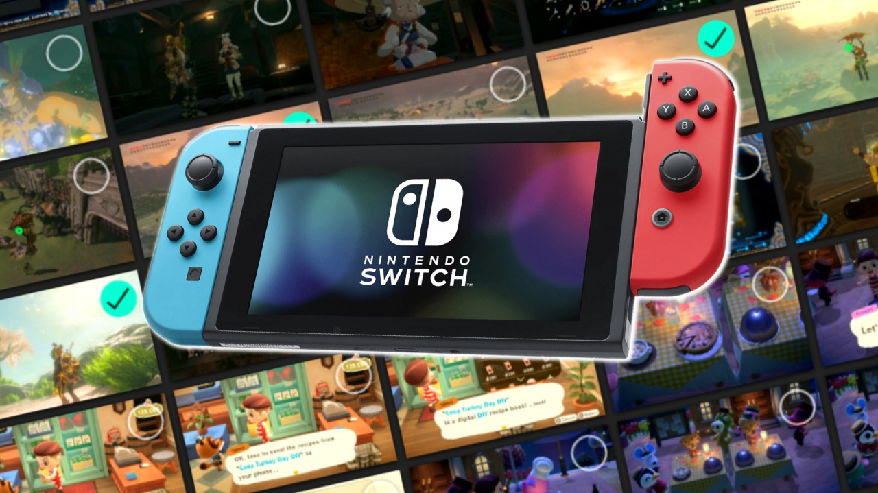 Guide: How To Transfer Screenshots And Videos From Switch To A Smartphone, PC Or Mac