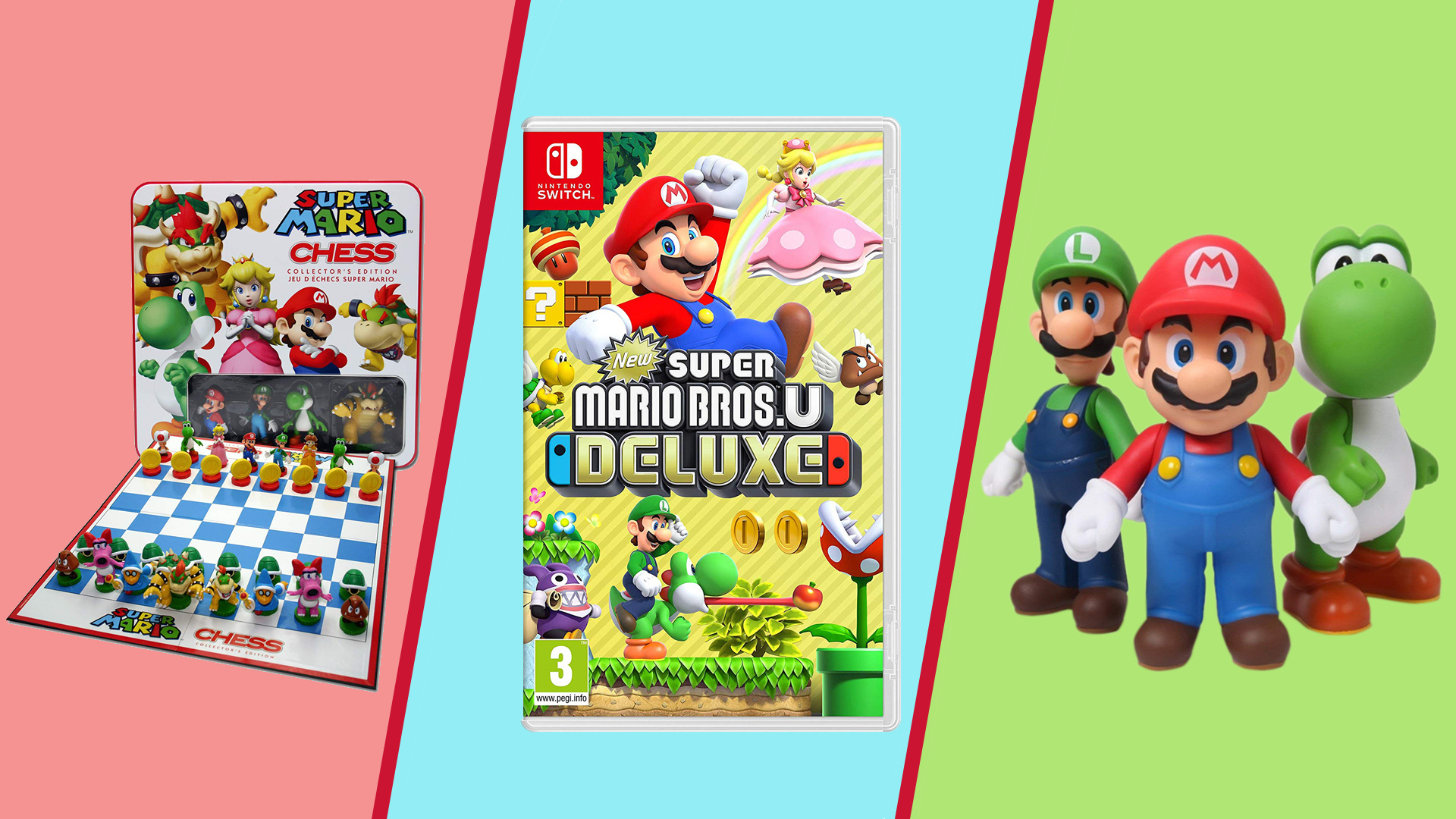 Best Super Mario Games, Toys And Merchandise - Guide - Nintendo Life