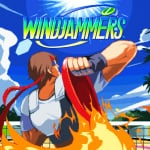 Windjammers (Switch eShop)