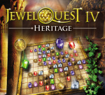 Jewel Quest 4 Heritage