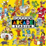 Capcom Arcade Stadium (Switch eShop)