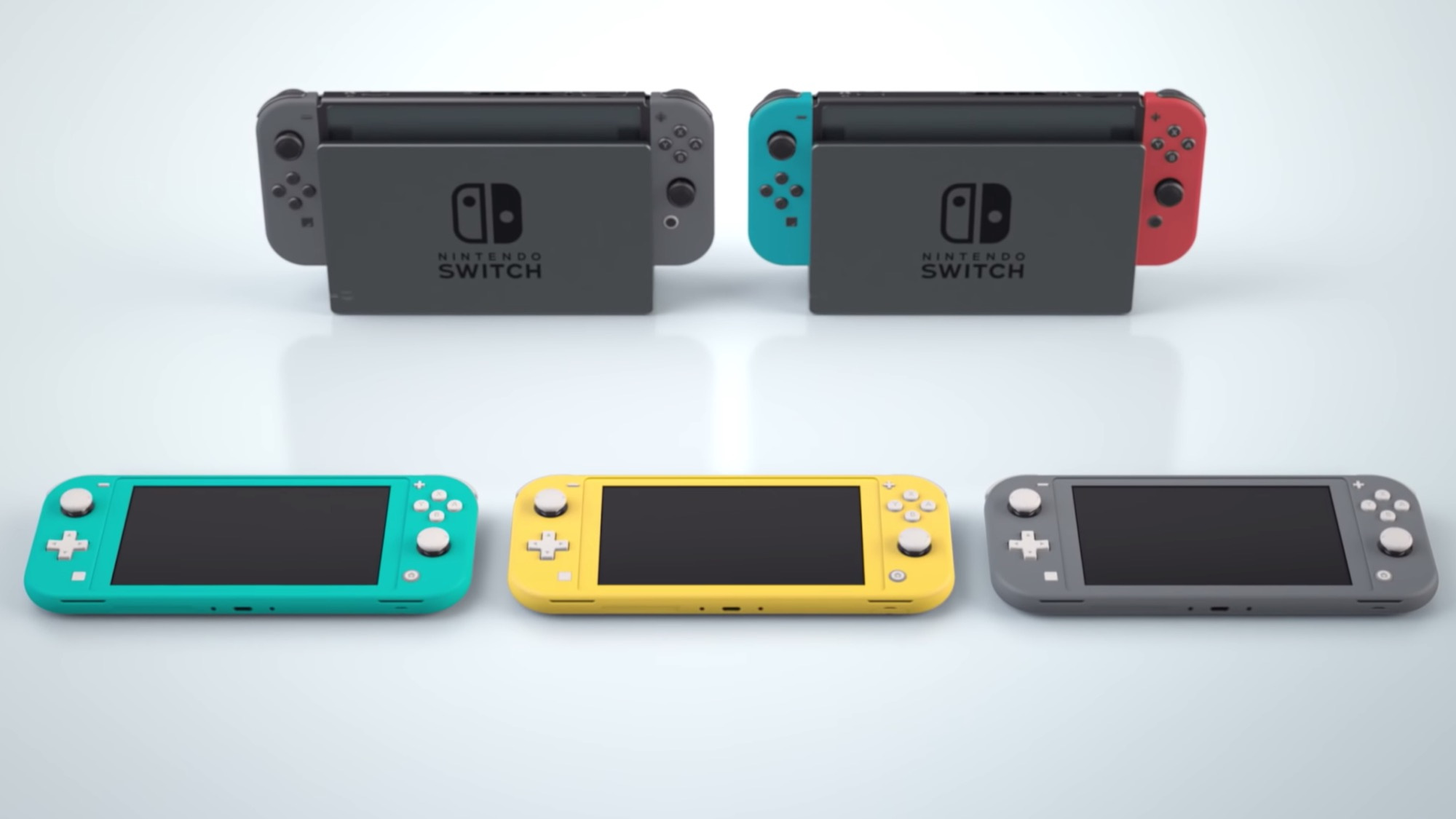 Nintendo Switch sales surpass 10 million in Europe