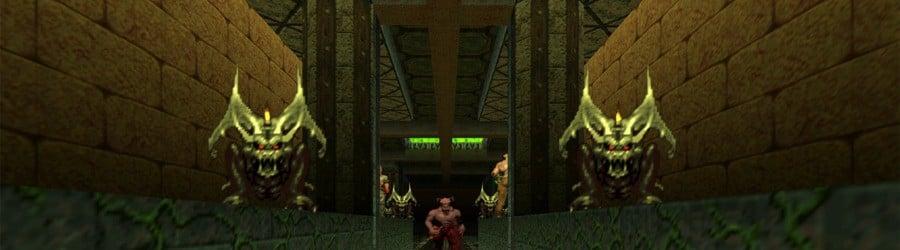 Doom 64 (Switch eShop)