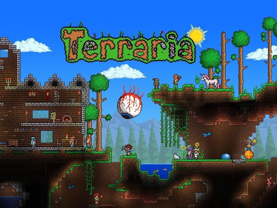 Terraria IMG