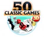 50 Classic Games 3D