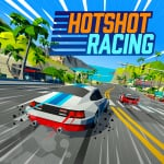 Hotshot Racing (Switch eShop)
