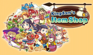 Kingdom's Item Shop