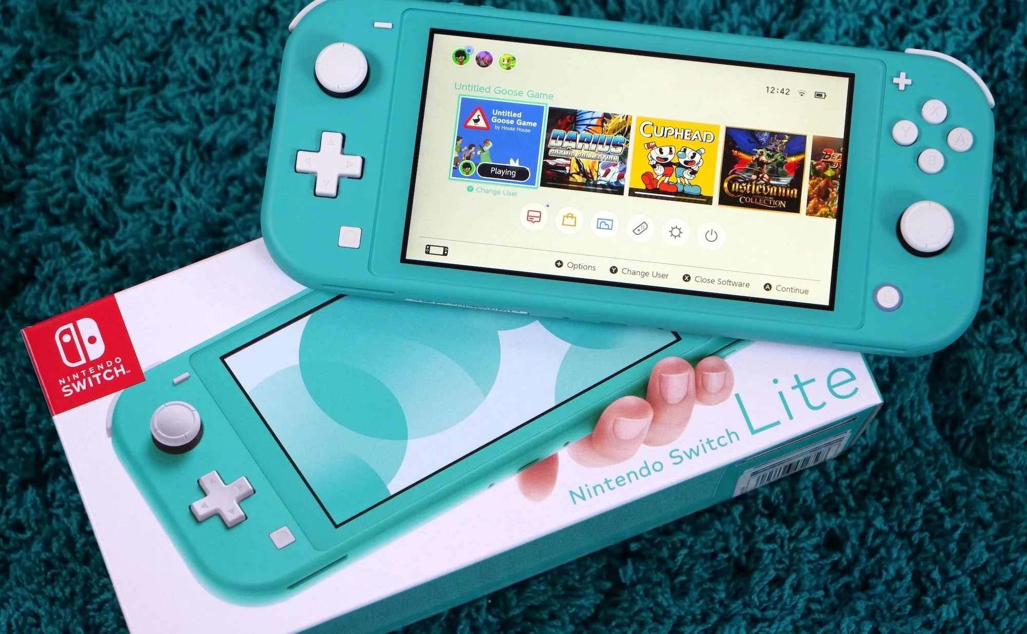 "Wall Street Journal Report Says Nintendo Tried To ""Aggressively"" Cut Costs Of The Switch Lite"