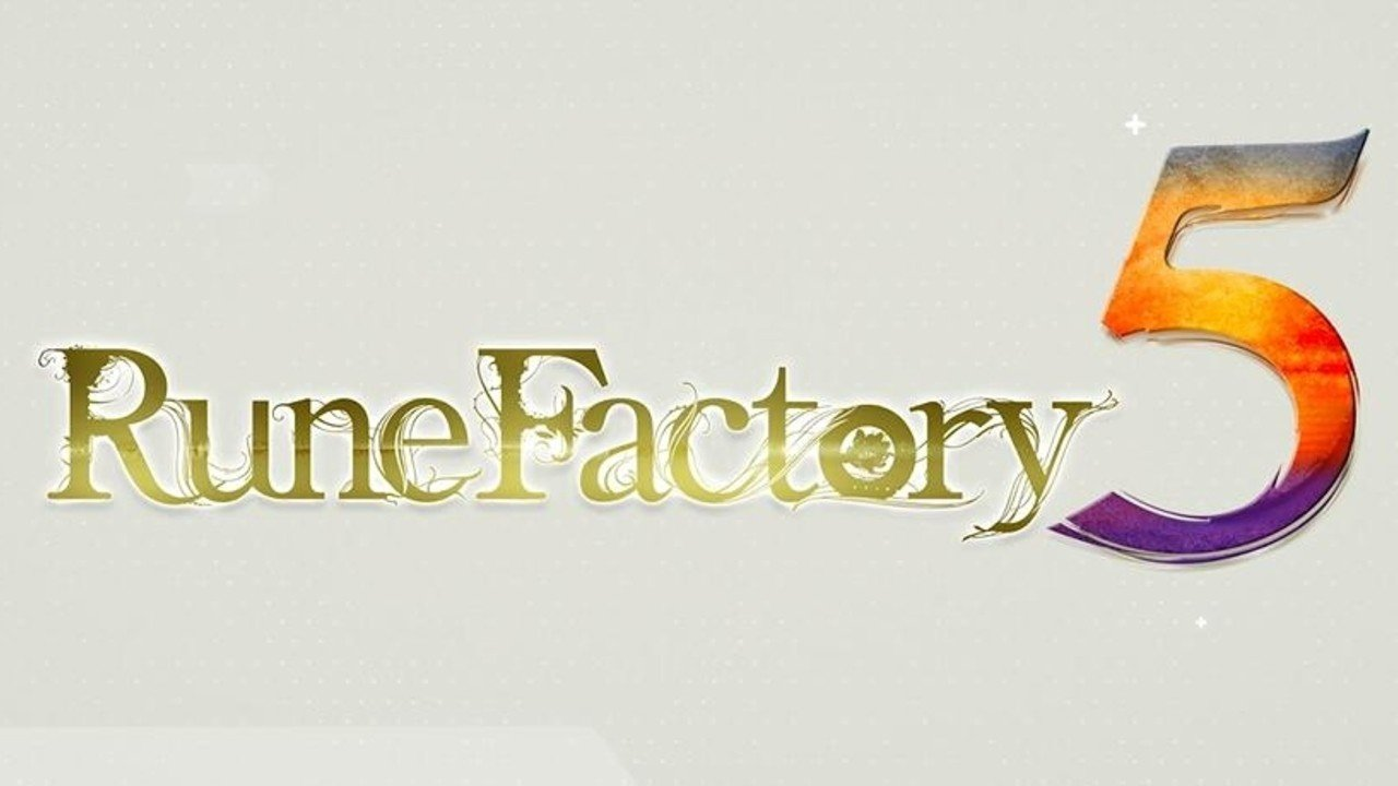 Rune Factory 5 Scheduled To Arrive In 2020 On Nintendo