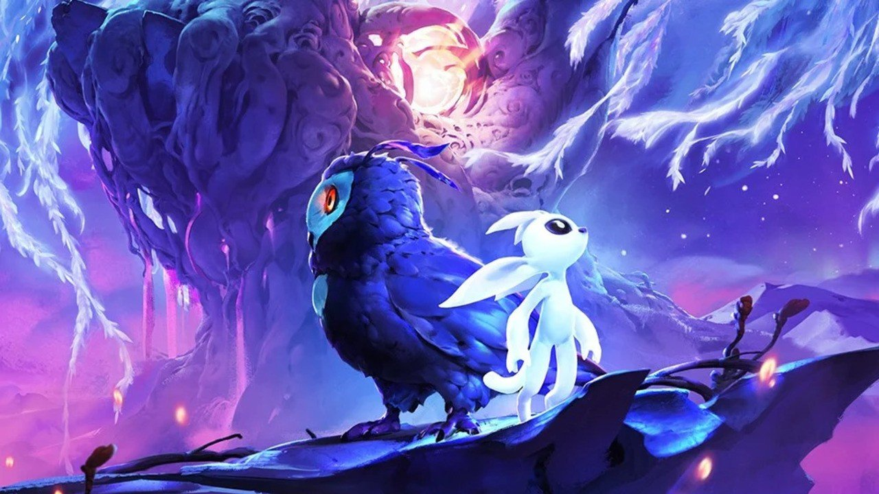 Experiencing Crashes In Ori And The Will Of The Wisps? Don't Worry, Moon Studios Is Working On A Patch - Nintendo Life