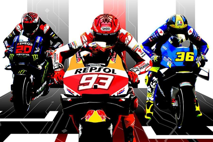 MotoGP (Switch)
