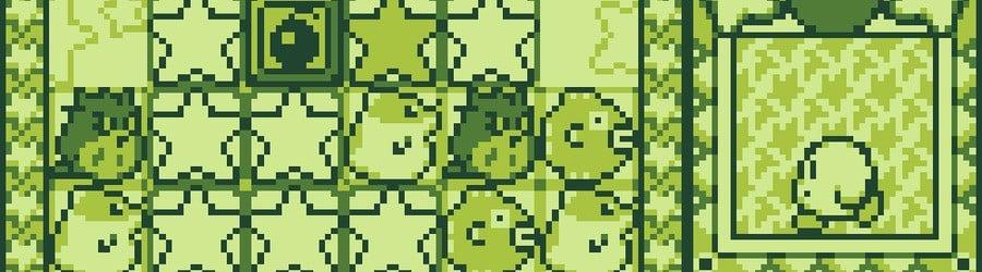 Kirby's Star Stacker (GB)