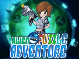 Alien Puzzle Adventure