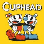 Cuphead (Switch eShop)