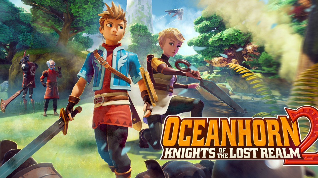 Review: Oceanhorn 2: Knights Of The Lost Realm - A Likeable But Ultimately Shallow Zelda Clone