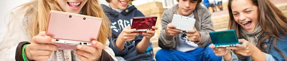 Nintendo 3 DS Lifestyle 4