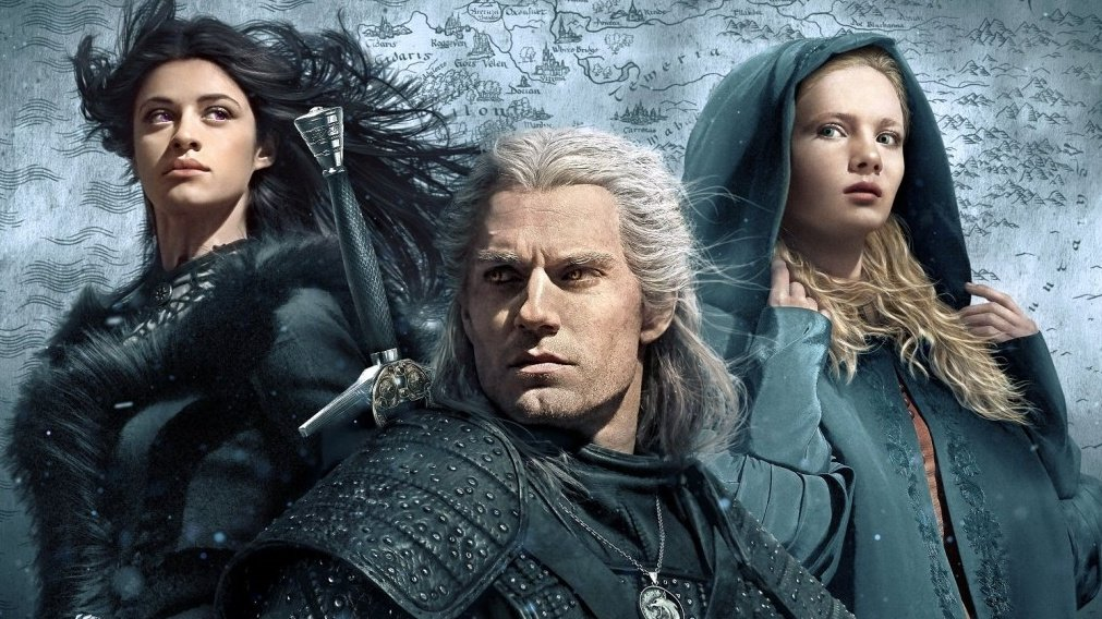 Netflix's The Witcher Is Getting A Prequel Series Set 1200 Years Earlier