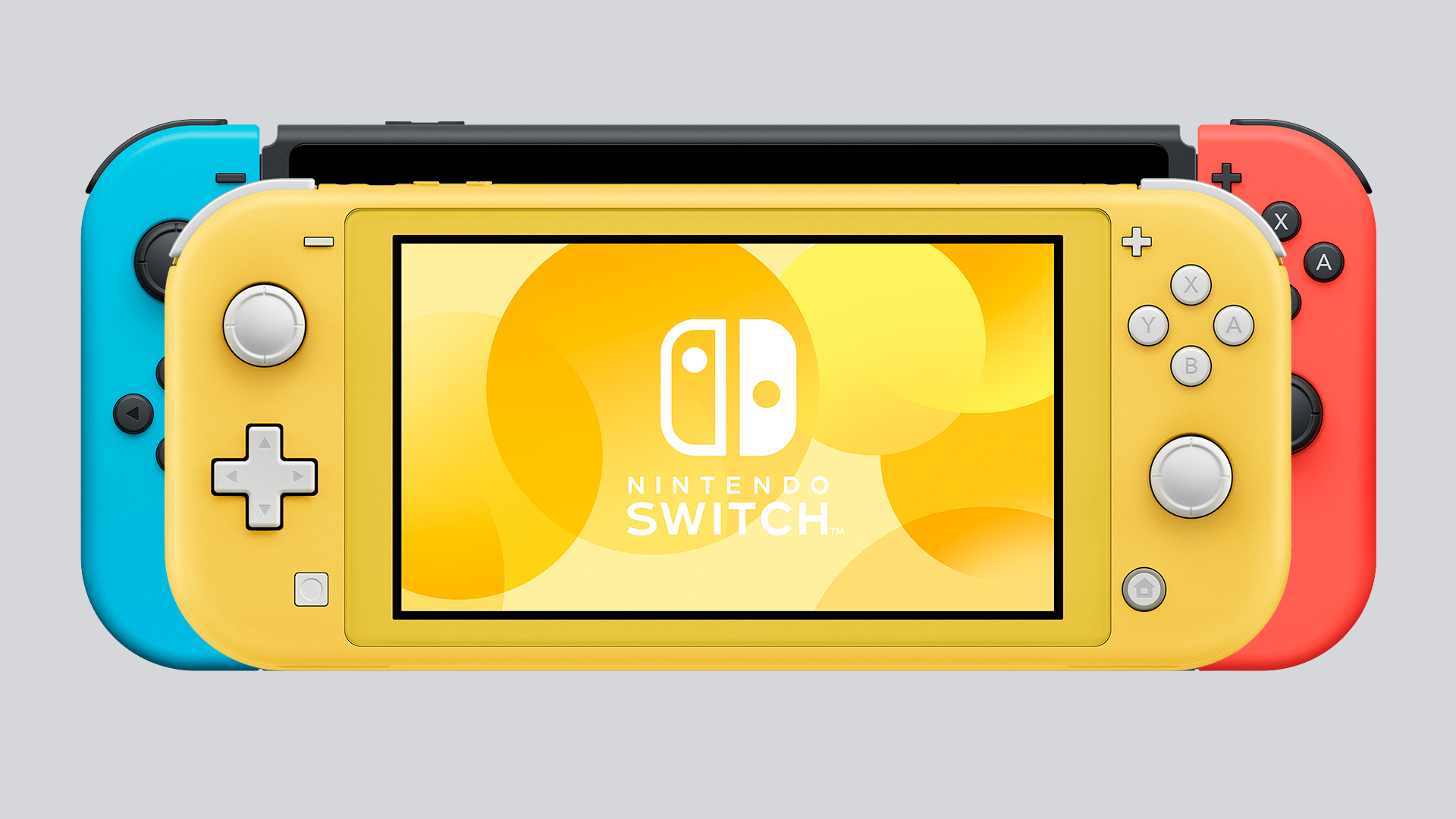 Is the Nintendo Switch XL Still Happening? Nintendo Switch Lite Revealed