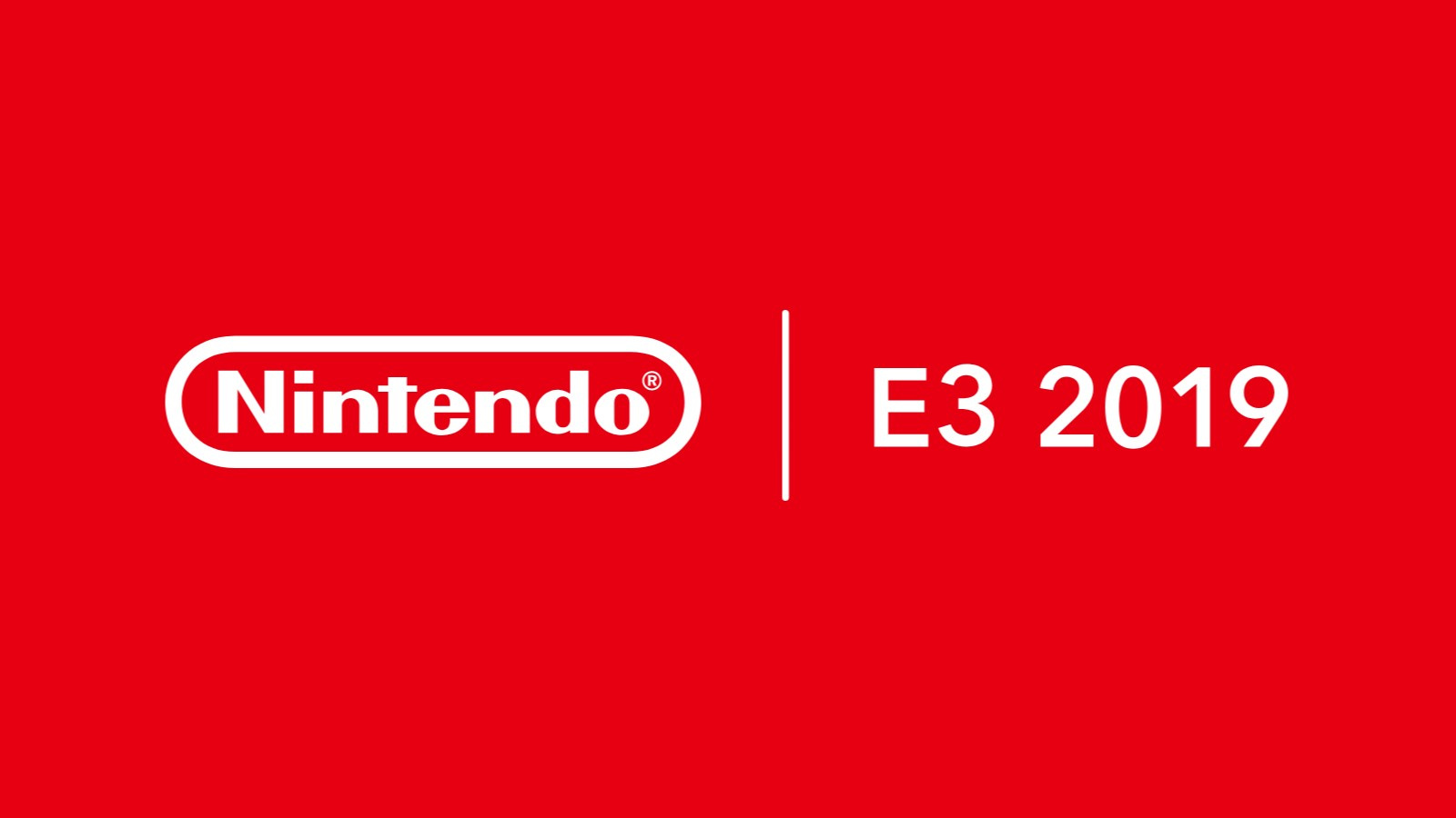 E3 2019 Nintendo Direct Times And Event Schedule - Guide - Nintendo Life