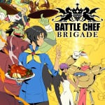Battle Chef Brigade (Switch eShop)