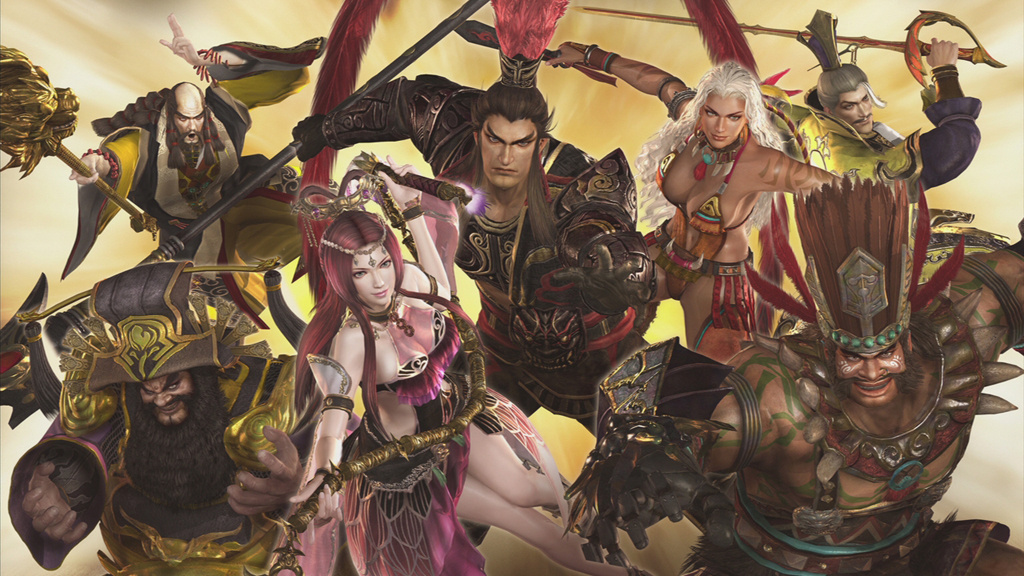 Koei Tecmo Must Pay Capcom More Than $1.3 Million After Patent Infringement Court Battle
