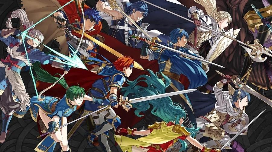 Fire Emblem Heroes IMG