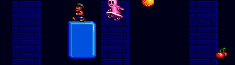 Jelly Boy (SNES)