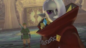 The supremely twisted Lord Ghirahim