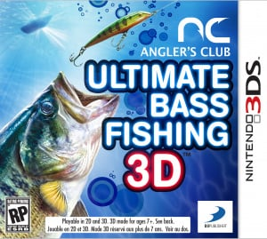 Angler's Club: Ultimate Bass Fishing 3D