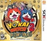 Yo-kai Watch 2: Bony Spirits & Fleshy Souls