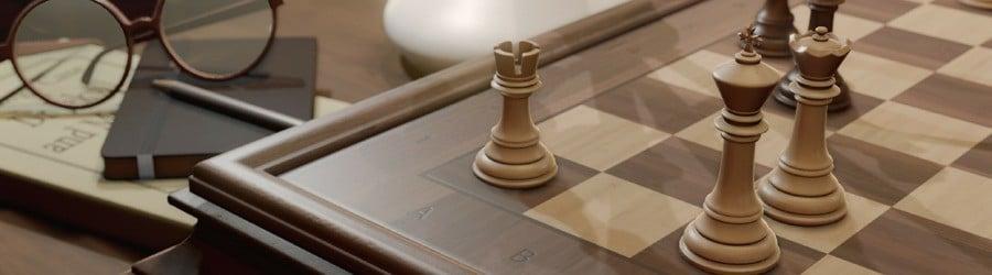 Chess Ultra (Switch eShop)