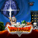 Dandy Dungeon - Legend of Brave Yamada